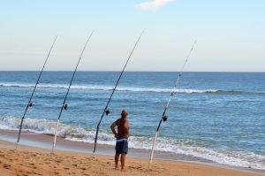 万能竿の選び方とおすすめの釣り竿12選!海釣り初心者ならコレ!