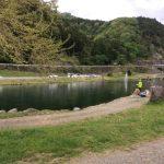 FishingField中津川攻略!釣れるポイントや放流場所とヒットルアー紹介